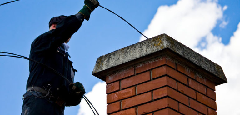 Talbot Chimney Cleaning Services Ireland