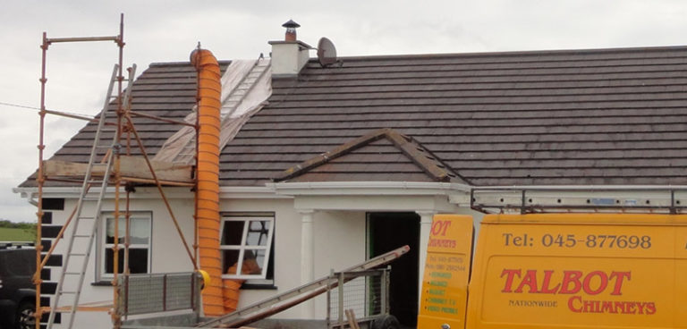 Talbot Chimney Inspections Ireland