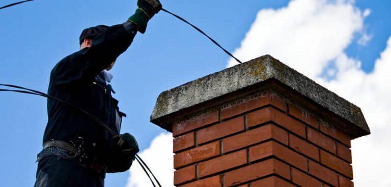 Talbot Chimneys Repairs